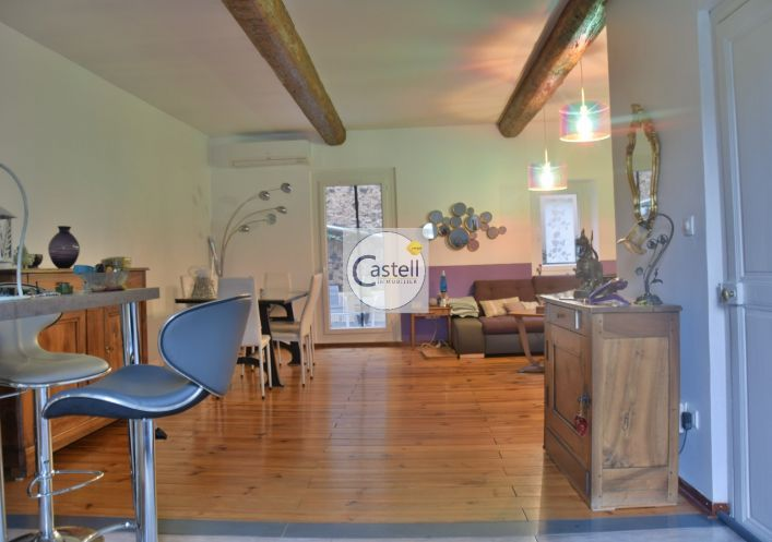 A vendre Agde 343754642 Castell immobilier