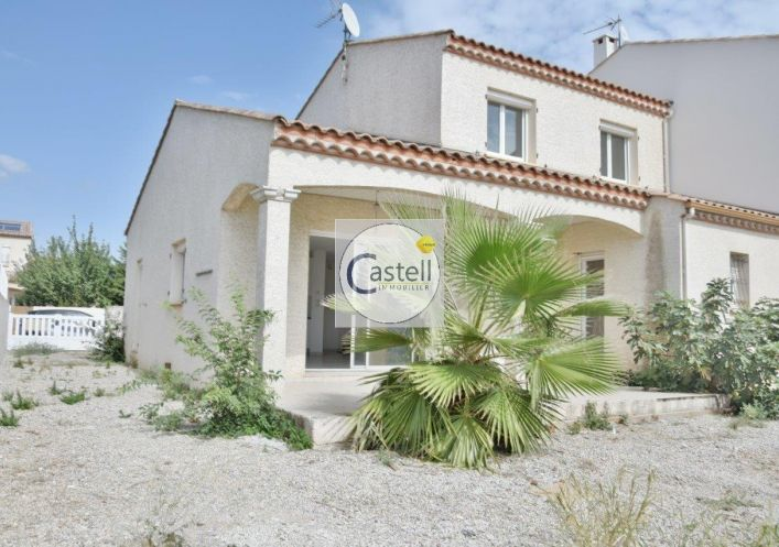A vendre Agde 343754643 Castell immobilier