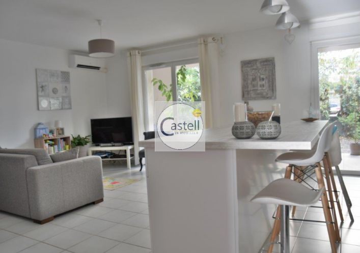 A vendre Agde 343754644 Castell immobilier
