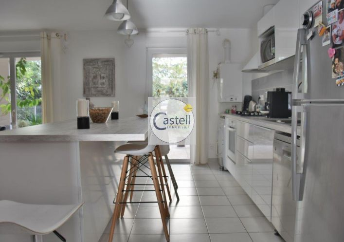 A vendre Agde 343754645 Castell immobilier
