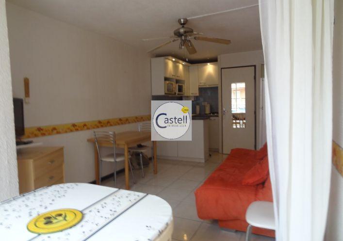 A vendre Le Cap D'agde 343754648 Castell immobilier