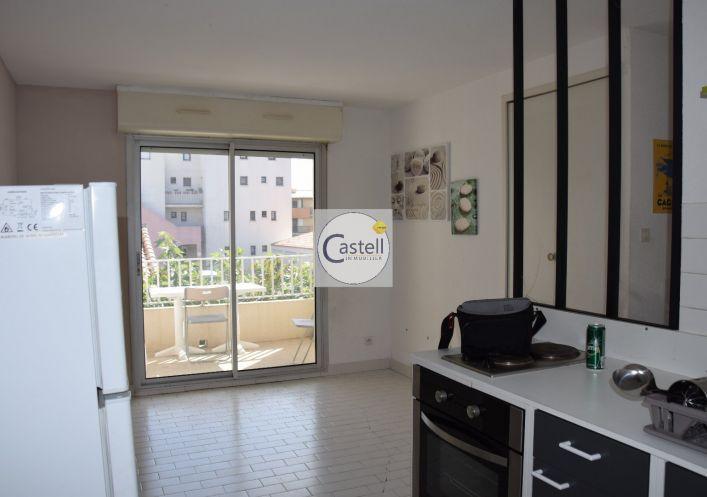 A vendre Le Cap D'agde 343754651 Castell immobilier