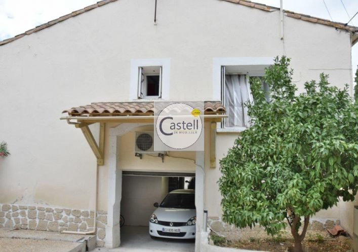 A vendre Agde 343754652 Castell immobilier