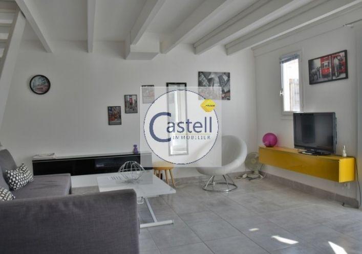 A vendre Marseillan 343754671 Castell immobilier