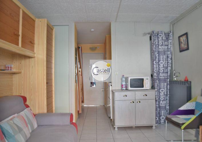 A vendre Le Cap D'agde 343754676 Castell immobilier