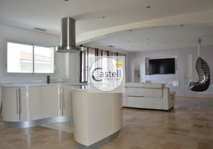 A vendre Pomerols 343754681 Castell immobilier