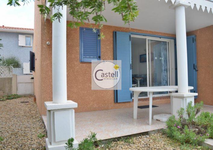 A vendre Le Cap D'agde 343754683 Castell immobilier