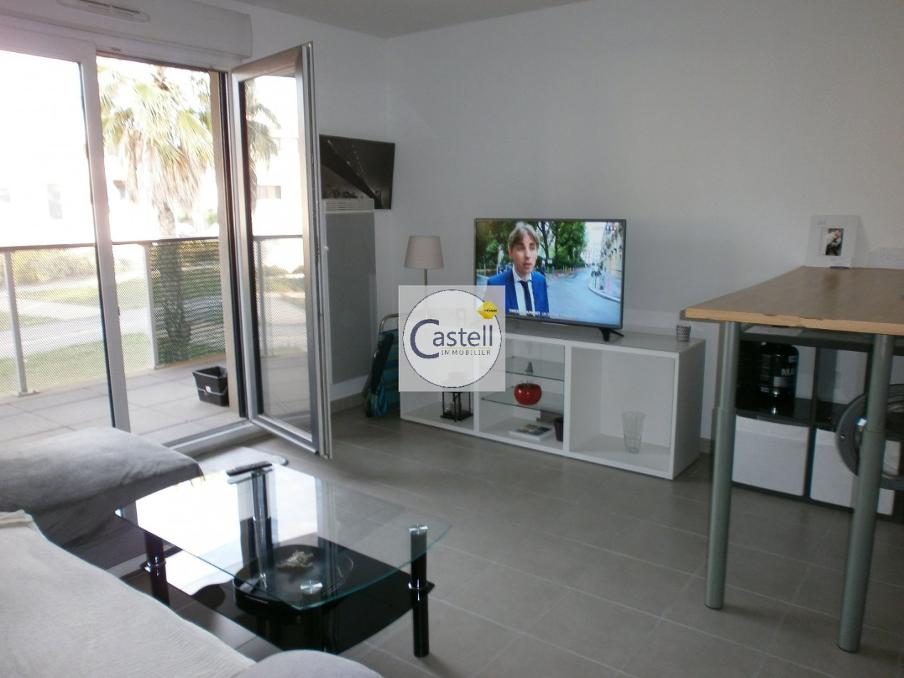 A vendre Agde 343754698 Castell immobilier