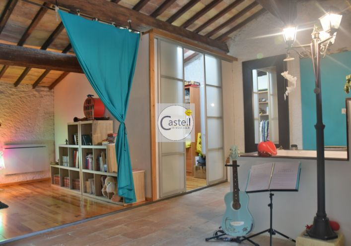 A vendre Agde 343754699 Castell immobilier