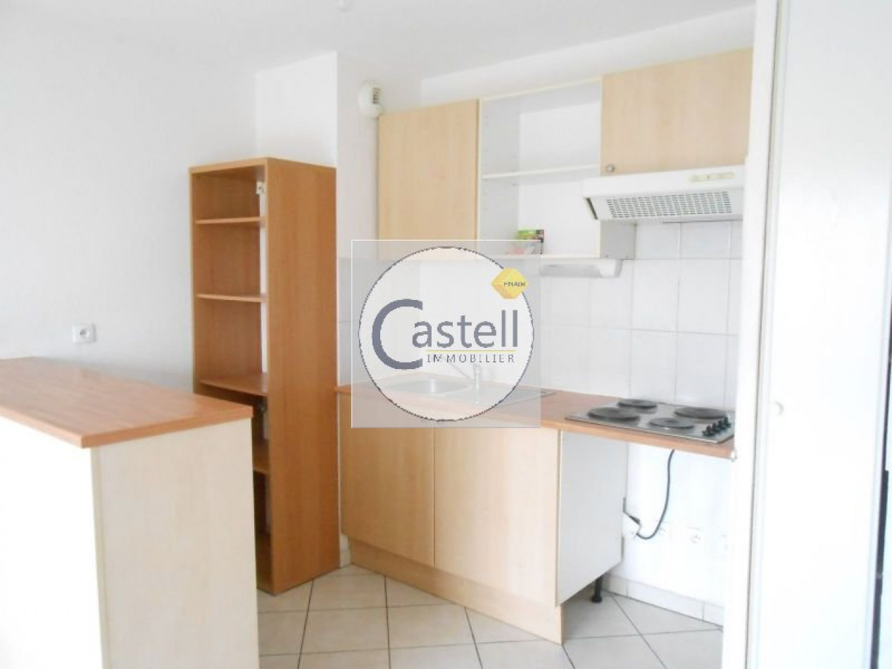 A vendre Agde 343754700 Castell immobilier