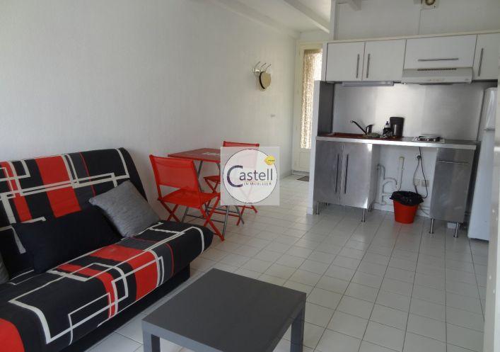 A vendre Le Grau D'agde 343754701 Castell immobilier