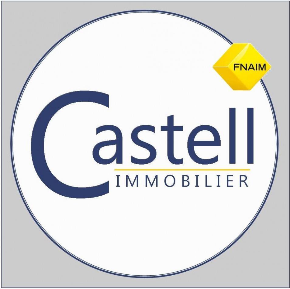 A vendre Le Grau D'agde 343754710 Castell immobilier