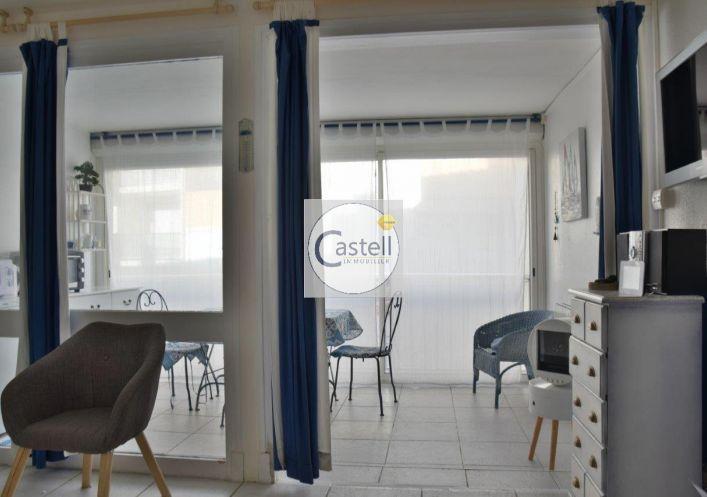 A vendre Le Cap D'agde 343754713 Castell immobilier