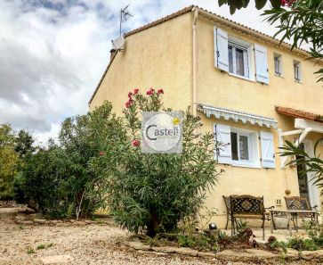 A vendre Agde  343754721 Castell immobilier