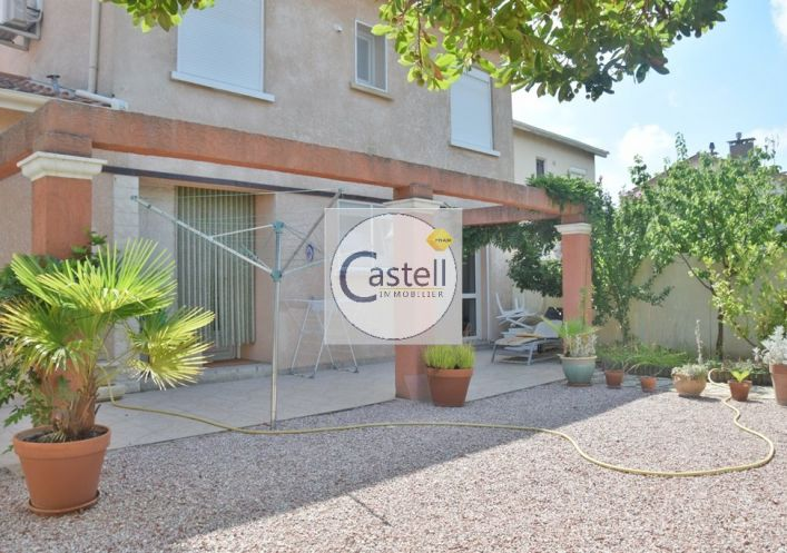 A vendre Agde 343754724 Castell immobilier
