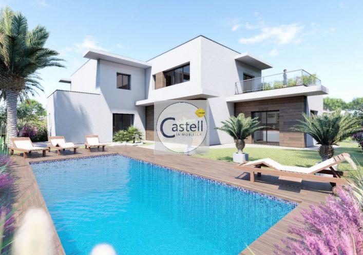 A vendre Le Grau D'agde 343754726 Castell immobilier