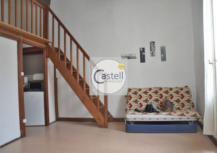 A vendre Agde 343754733 Castell immobilier
