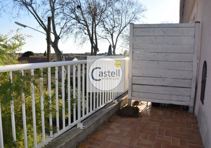 A vendre Pomerols 343754734 Castell immobilier