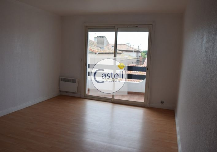 A vendre Agde 343754735 Castell immobilier