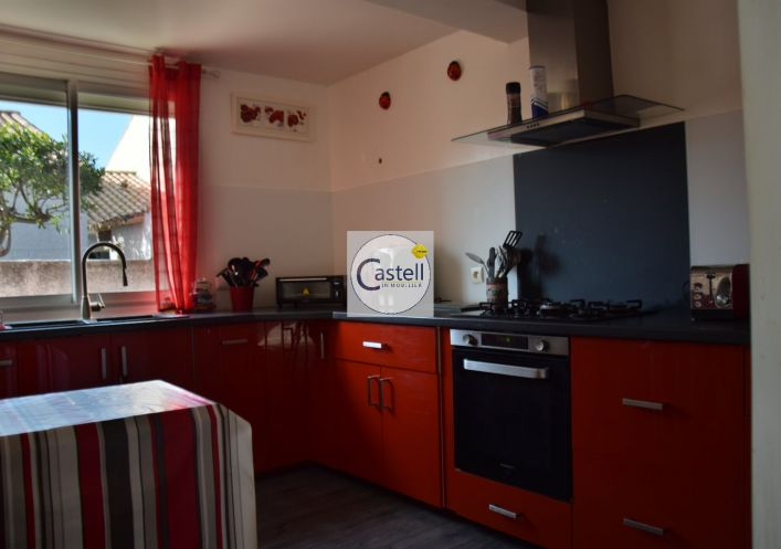 A vendre Agde 343754740 Castell immobilier