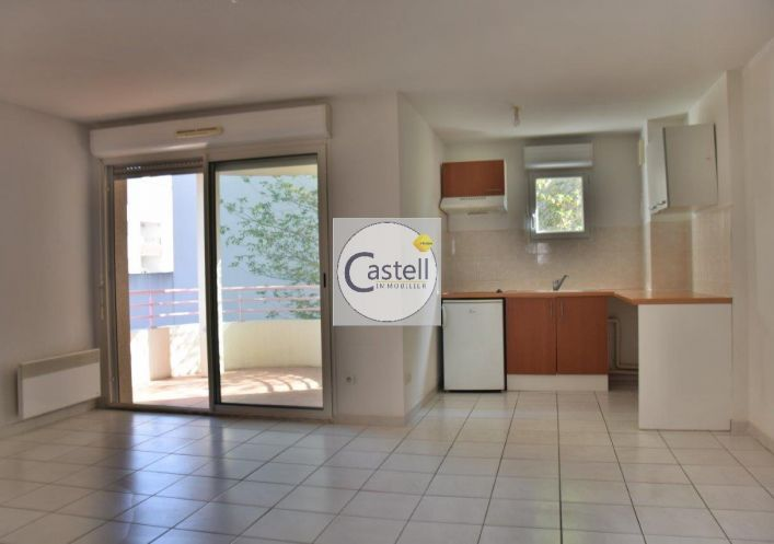 A vendre Agde 343754745 Castell immobilier