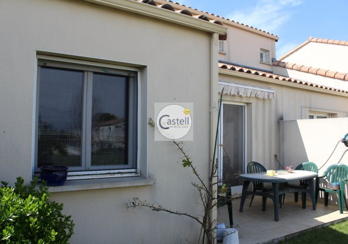 A vendre Pomerols 343754747 Castell immobilier
