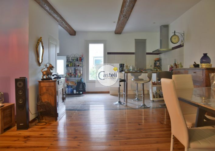 A vendre Agde 343754755 Castell immobilier