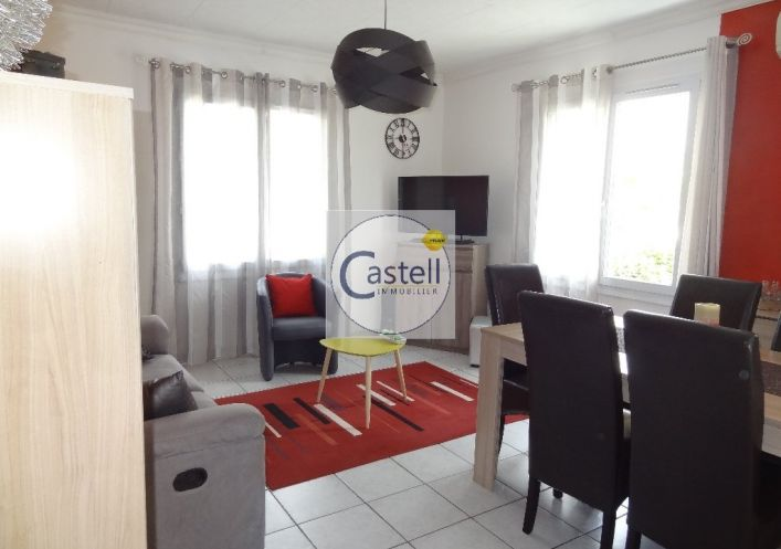 A vendre Agde 343754757 Castell immobilier