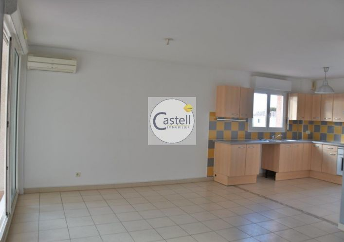A vendre Agde 343754759 Castell immobilier