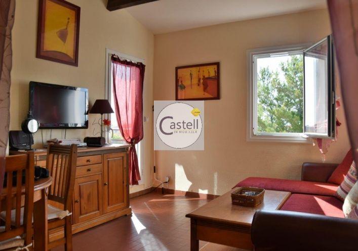 A vendre Le Cap D'agde 343754760 Castell immobilier