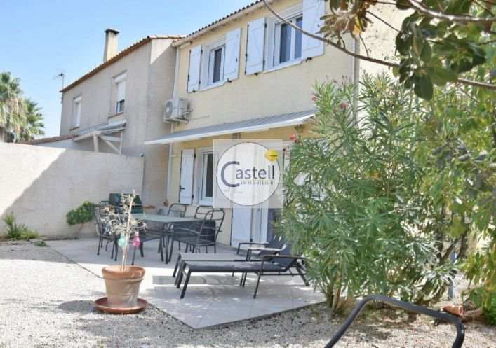 A vendre Agde 343754767 Castell immobilier