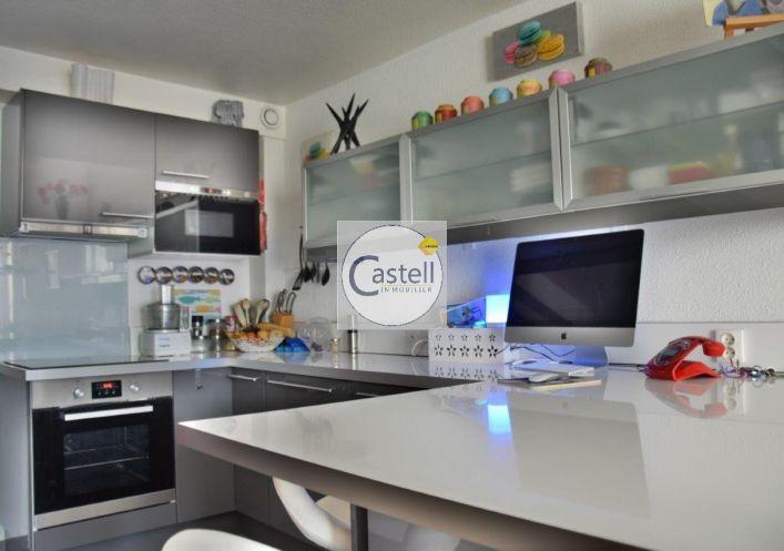 A vendre Le Cap D'agde 343754771 Castell immobilier