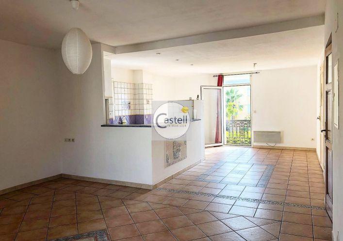 A vendre Vias 343754773 Castell immobilier