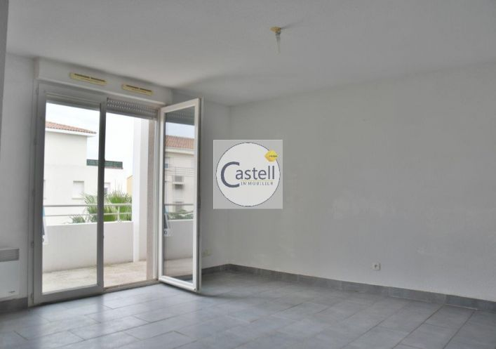 A vendre Agde 343754774 Castell immobilier