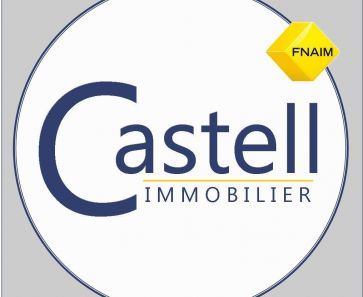 A vendre Agde  343754775 Castell immobilier