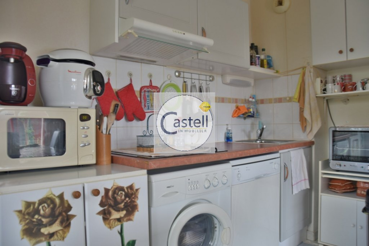 A vendre Agde 343754777 Castell immobilier