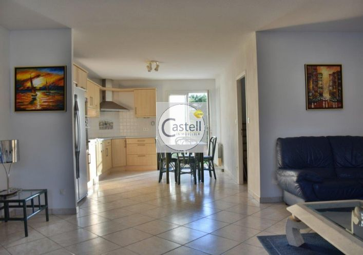 A vendre Agde 343754779 Castell immobilier