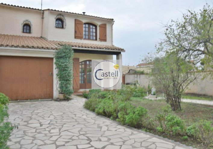 A vendre Agde 343754780 Castell immobilier