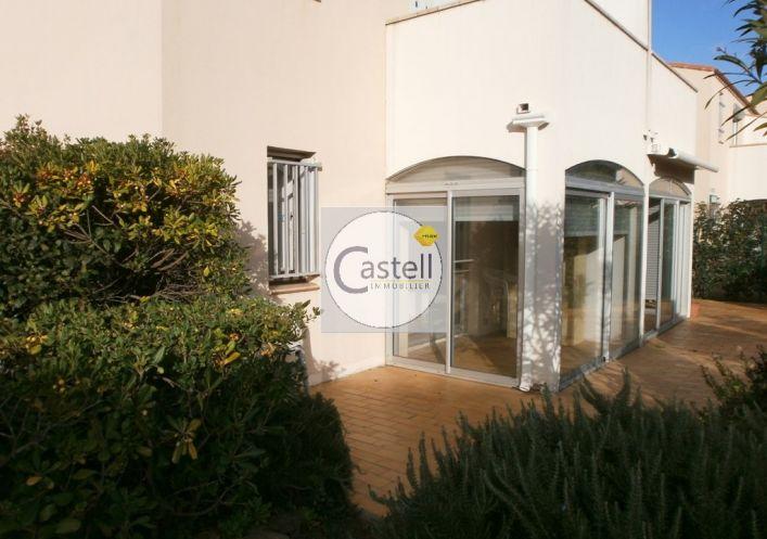 A vendre Le Cap D'agde 343754781 Castell immobilier