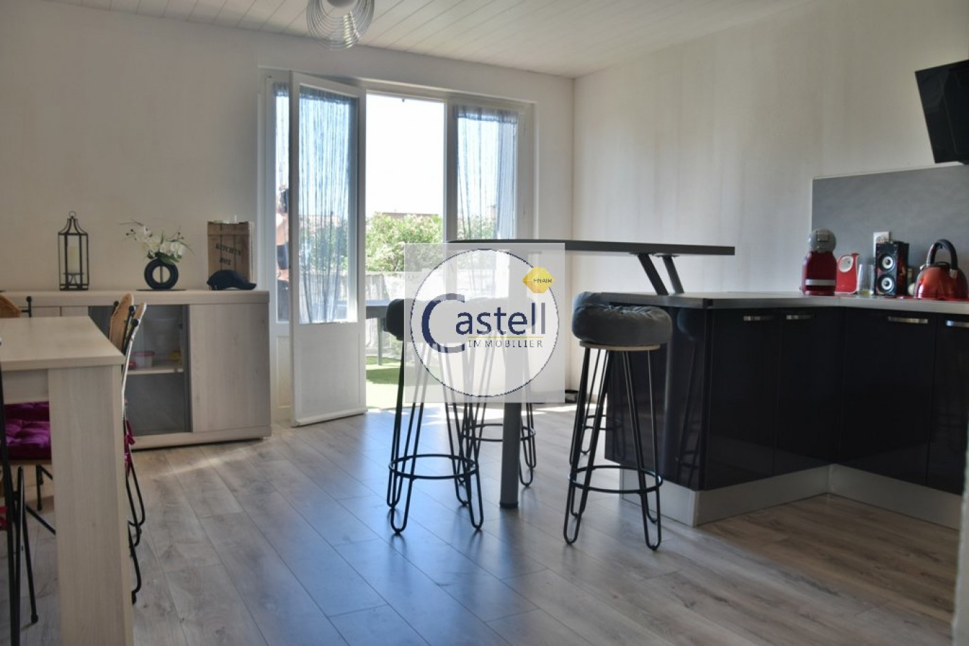 A vendre Agde 343754783 Castell immobilier