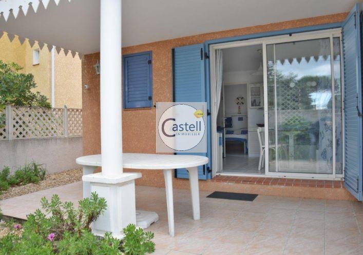 A vendre Le Cap D'agde 343754787 Castell immobilier