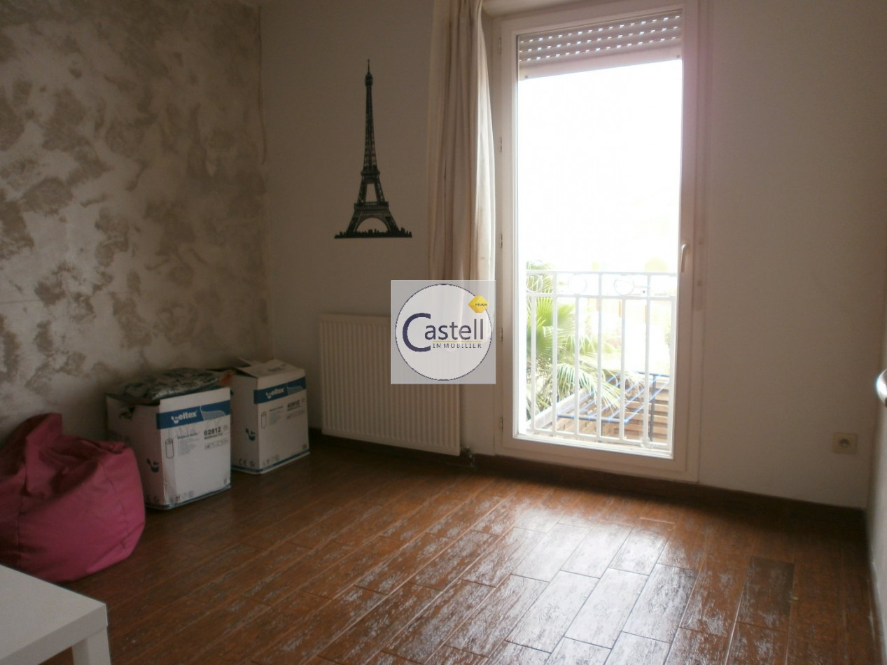 A vendre Agde 343754789 Castell immobilier