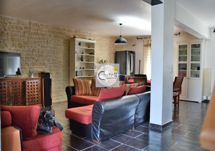 A vendre Marseillan 343754793 Castell immobilier