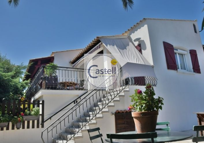 A vendre Agde 343754795 Castell immobilier