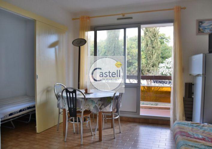 A vendre Le Cap D'agde 343754801 Castell immobilier