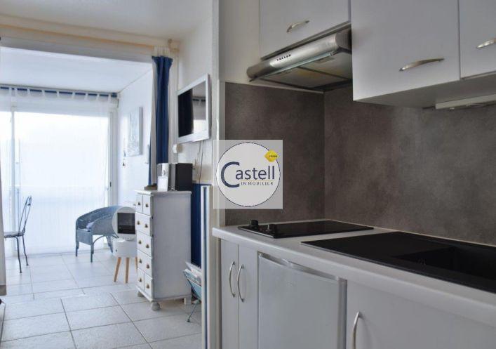 A vendre Le Cap D'agde 343754802 Castell immobilier