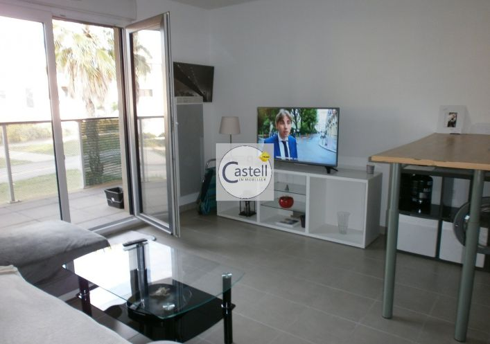 A vendre Agde 343754803 Castell immobilier