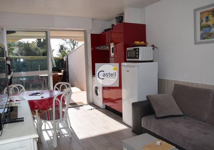A vendre Le Cap D'agde 343754804 Castell immobilier