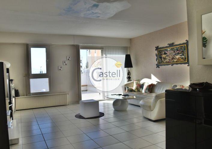 A vendre Le Cap D'agde 343754806 Castell immobilier