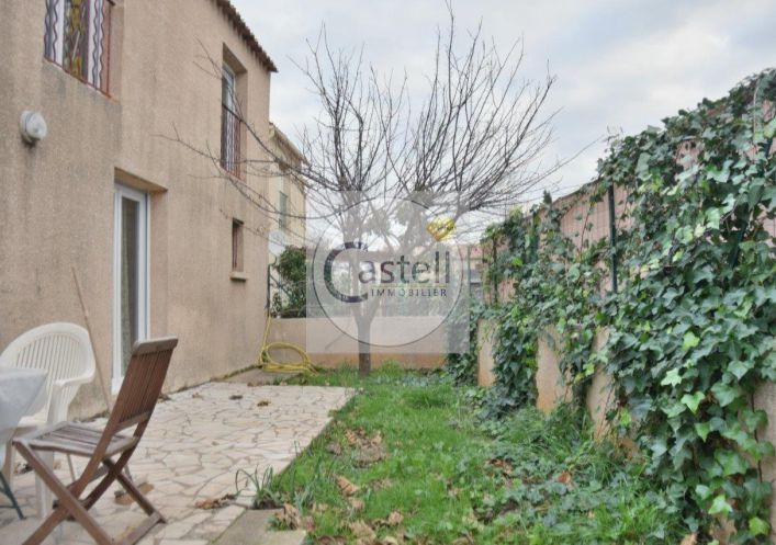 A vendre Agde 343754862 Castell immobilier
